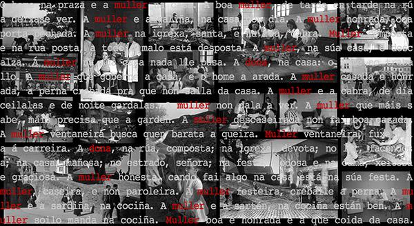 Guía postal de Lugo (1936-1976) detalle