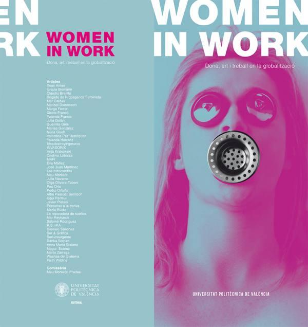 portada Work in Women