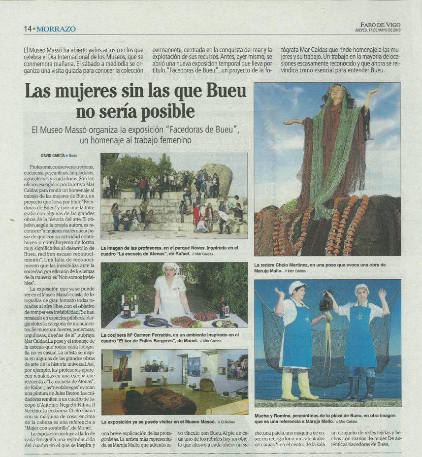 Facedoras de Bueu - Faro de Vigo_17_05_18
